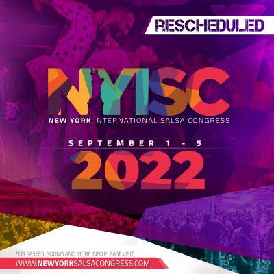 NYISC 2022 Instagram