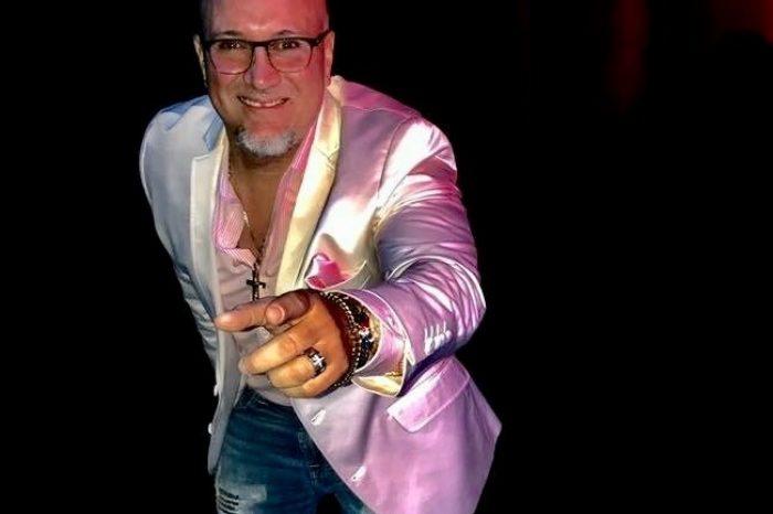 DJ Andy Rodriguez